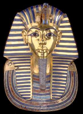 Tutankamon A Mumia Mais Famosa De Todos Os Tempos So Historia