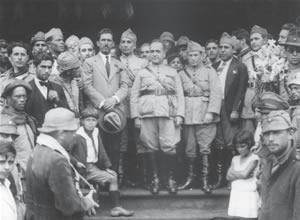Resultado de imagem para revolução de 1930